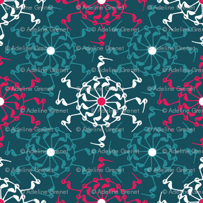 StorkFlower