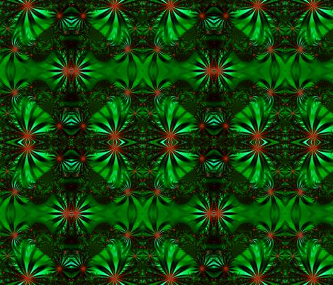 Recreation Rainforest fabric by glanoramay on Spoonflower - custom fabric