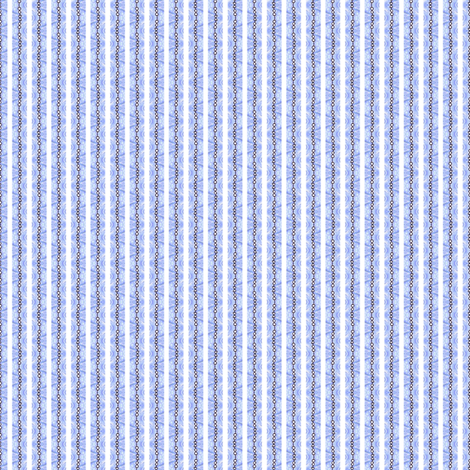 Country Pearl Stripes fabric by siya on Spoonflower - custom fabric