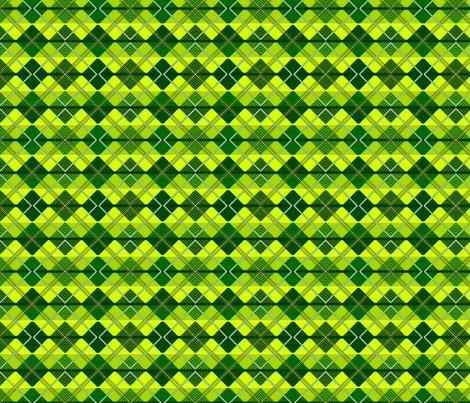 Eugene_Argyle fabric by pd_frasure on Spoonflower - custom fabric