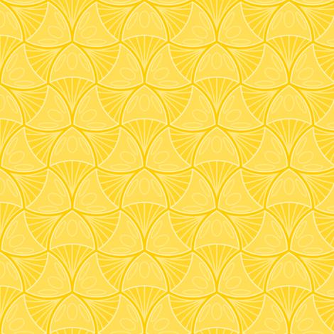 jellyfish 3m fabric by sef on Spoonflower - custom fabric