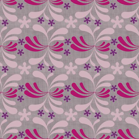 Grape Baby fabric by brainsarepretty on Spoonflower - custom fabric