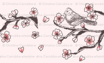 Cherry Chick-ee