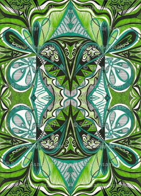 Africangreen