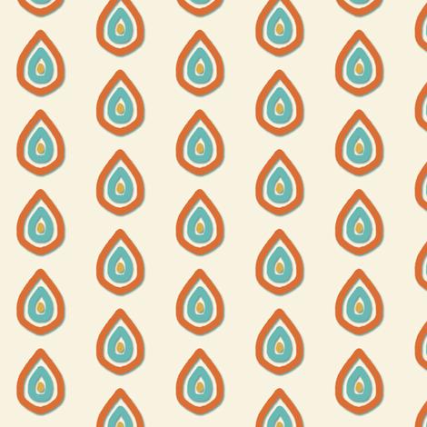 calmwaters_07 fabric by audettesa on Spoonflower - custom fabric