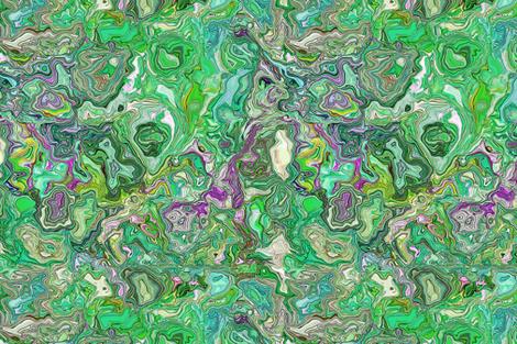 look into my eyes fabric by keweenawchris on Spoonflower - custom fabric