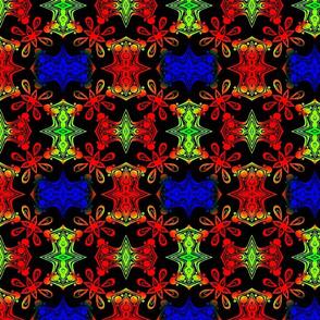 CrissCrossy Tile
