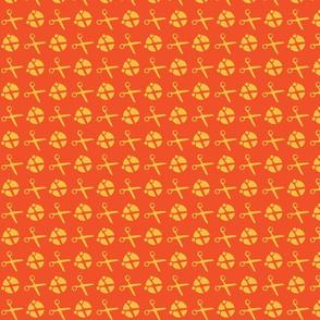 Spotlight_yellow_on_orange