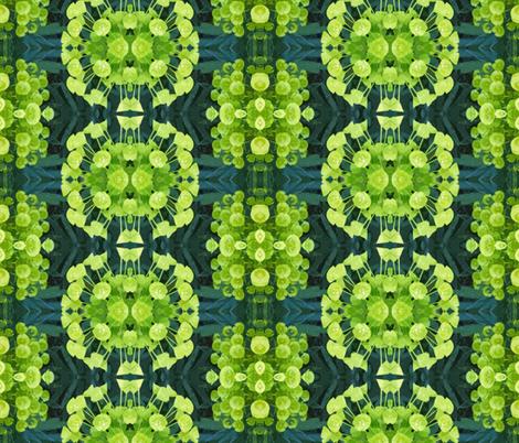 Spring has Sprung fabric by susaninparis on Spoonflower - custom fabric