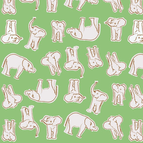 baby_elephants_mint_n_creme