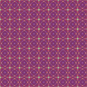 Circled Dots