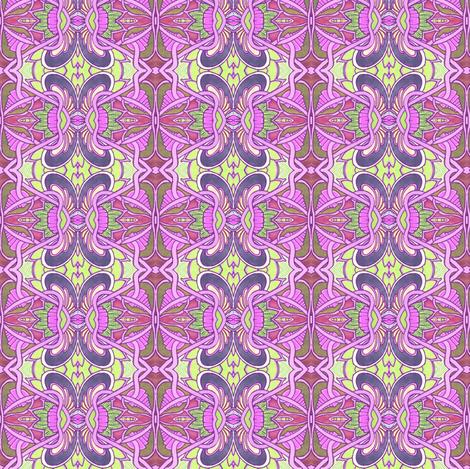 Mariposa fabric by edsel2084 on Spoonflower - custom fabric