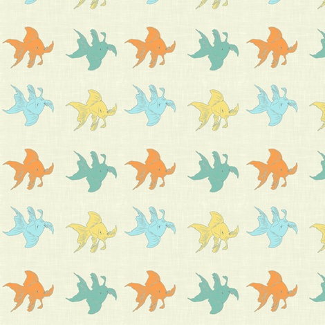 calmwater_11 fabric by audettesa on Spoonflower - custom fabric