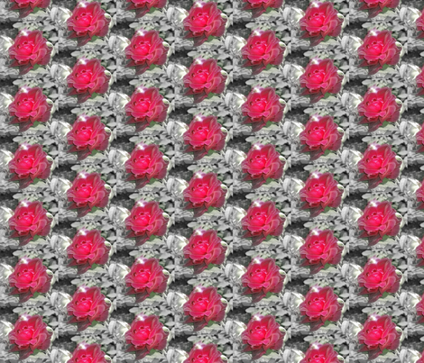 Rosey22 fabric by sharpestudiosdesigns on Spoonflower - custom fabric