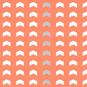 Coral Arrows