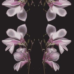 Magnolia Betty Draper