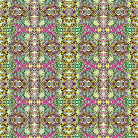 Fly Fishing fabric by edsel2084 on Spoonflower - custom fabric