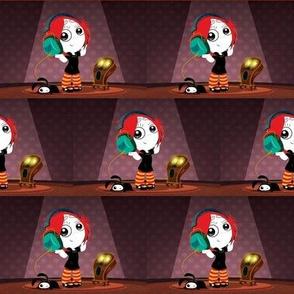 Ruby Gloom 1