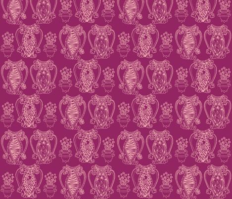 cauldron  fabric by kirpa on Spoonflower - custom fabric