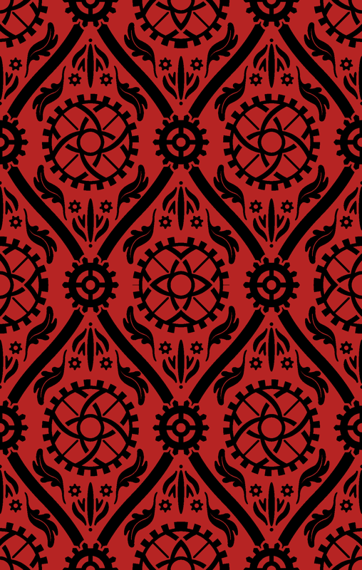 fancy red wallpaper impremedianet