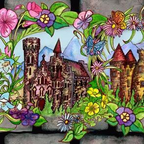 Bavarian Castles