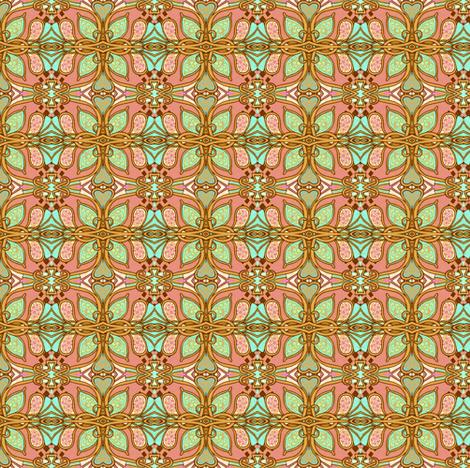 Celtic Order fabric by edsel2084 on Spoonflower - custom fabric