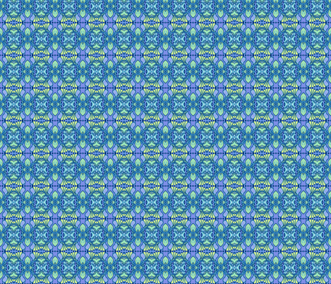 By Firefly Light fabric by edsel2084 on Spoonflower - custom fabric