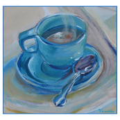 Turquoise Coffee