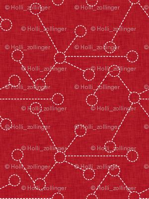 walrus_molecules_red