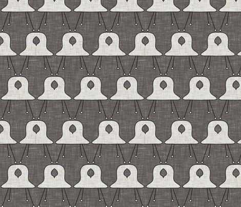 walrus_chairs fabric by holli_zollinger on Spoonflower - custom fabric