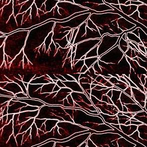 Sunburan Trees