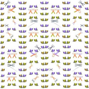 Marching Stitches