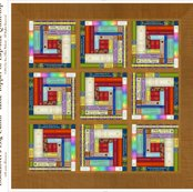 Rrrrbooklover_s_log_cabin_table_topper_or_lap-size_quilt-top_shop_thumb