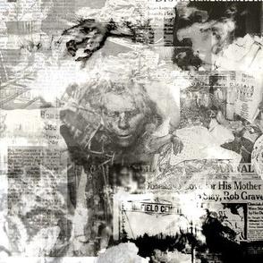 Psychokiller Collage