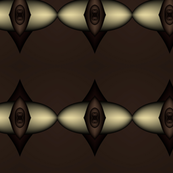 brown_abstract_pattern