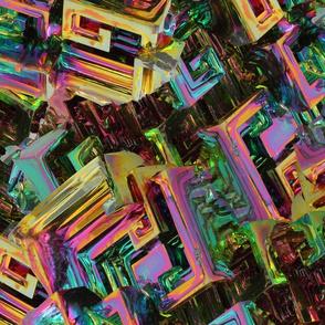 Bismuth Mirrors