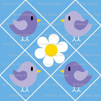 Hello Birdy v2.1