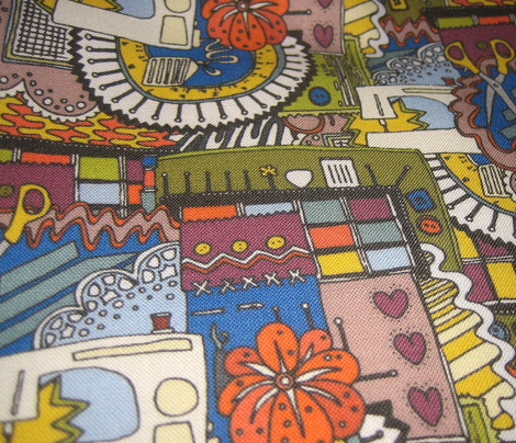 retro sew love