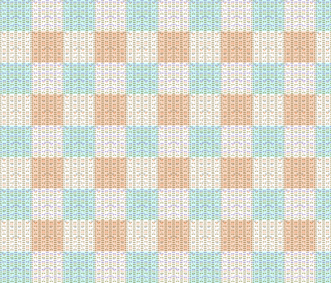Spools, Threads, Scissors fabric by scifiwritir on Spoonflower - custom fabric