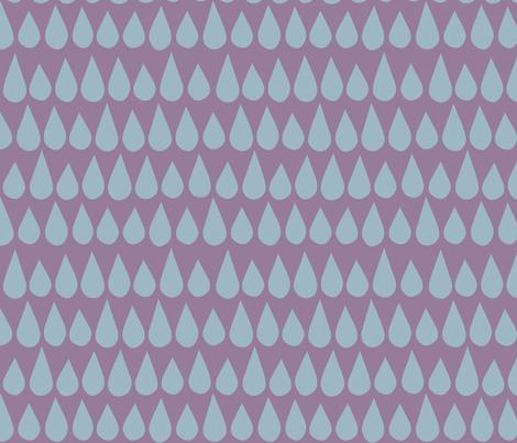 tears_dusk4 fabric by theboerwar on Spoonflower - custom fabric