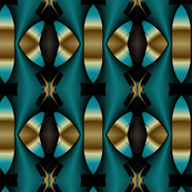 teal__black__blue__and_gold_abstract_pattern_11