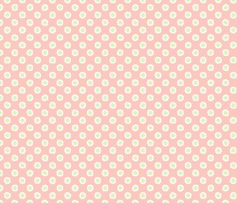 peppermint patty fabric by keweenawchris on Spoonflower - custom fabric