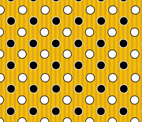 dotz fabric by glimmericks on Spoonflower - custom fabric