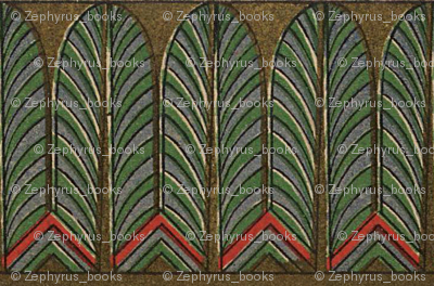 Antique Paper Design Pattern - Page 19