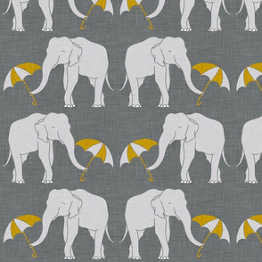elephant_and_umbrella_yellow