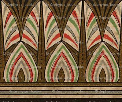 Antique Paper Design Pattern - Page 5