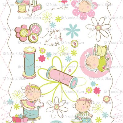cute sew and sews