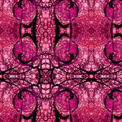 Flora Swirl Whirl