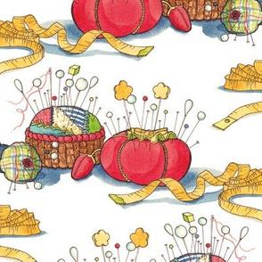 Pincushions-muted