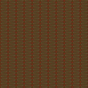 Antique Paper Design Pattern - Page 4 Cobra horizontal repeating pattern